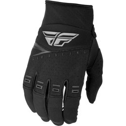 Fly Racing Mens F-16 F16 Gloves Black