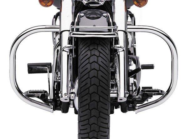 дуги кобра Honda Shadow c2 #11