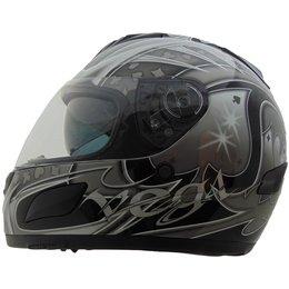 Vega Insight Ace Quick Release Full Face Helmet Grey