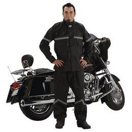 Nelson-Rigg SR6000 Stormrider 2 Piece Rain Suit Black