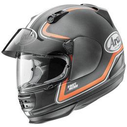 Arai Defiant Pro-Cruise Trophy Full Face Helmet Black