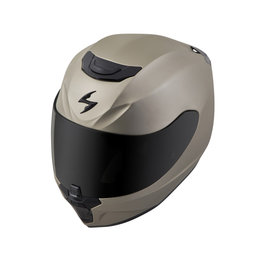 Scorpion EXO-R420 Full-Face Sport Helmet Grey