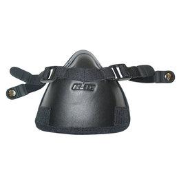 Black Hjc Cl-max Optional Breath Guard Box