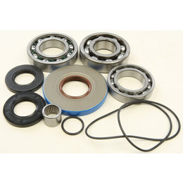 All Balls Racing ATV Rear Differential Bearing And Seal Kit Can-Am 25-2107 Unpainted