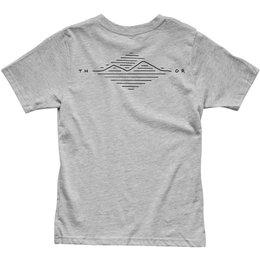 Thor Youth Boys Suggestive T-Shirt Grey