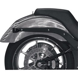RWD Replacement Rear Fender 9-1/2 For Harley Davidson FXST 06-10