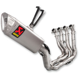 Discount Motorcycle Exhaust With Awesome Prices & Service