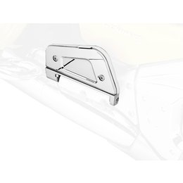 Kuryakyn Covers For Passenger Floorboard Chrome For Honda GL1800 Goldwing/ABS