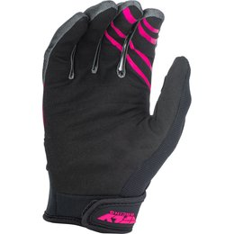 Fly Racing Mens F-16 F16 Gloves Pink