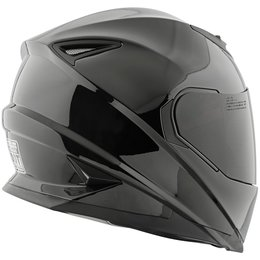 Speed & Strength SS1600 Solid Speed Full Face Helmet Black