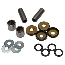All Balls A-Arm Bearing And Seal Kit 50-1030 For Suzuki Quadracer 500 LT500R 2x4 Unpainted