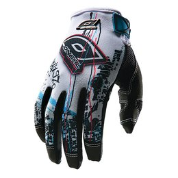 ONeal Mens Jump Acid Gloves 2014