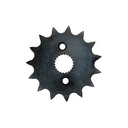 PBI Sprockets Front 12T Steel For Honda XL250/350/500R XR