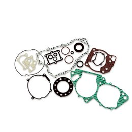N/a Moose Racing Complete Gasket Set For Honda Cr500r Cr 500r 85-88