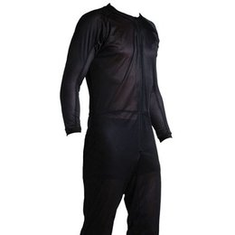 Black Fieldsheer Coolmax Undersuit