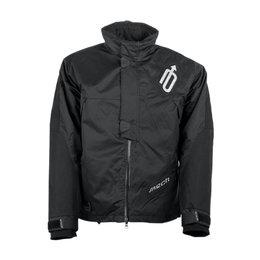 Arctiva Mens Mech Insulated Snowmobile Jacket Black