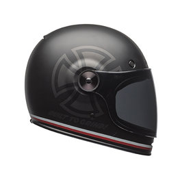 Bell Powersports Bullitt SE Independent DOT ECE Full Face Motorcycle Helmet Black