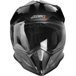 Just1 J14 J-14 DS Dual Sport Adventure Helmet Grey