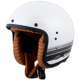 Scorpion Belfast Blanco Open Face Helmet