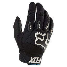 Fox Racing Mens Polarpaw Cold Weather Gloves 2015 Black