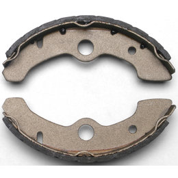 EBC Grooved Front ATV Brake Shoes Single Set ONLY For Yamaha 520G