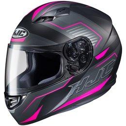 HJC Womens CS-R3 Trion Full Face Helmet Pink