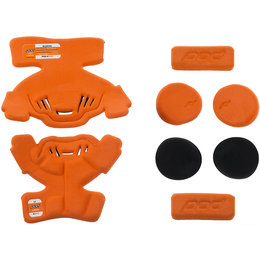 Pod K1 Youth Knee Brace MX Pad Set