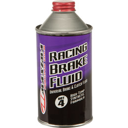 Maxima DOT 4 Brake Fluid 12 Oz 80-87912 Unpainted