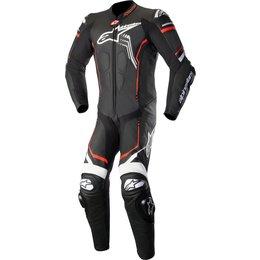 Alpinestars Mens GP Plus V2 1 Piece Leather Suit Black