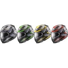 Black Arai Defiant Chronos Full Face Helmet