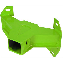 Dragonfire Racing H.D. Rear Receiver Hitch For Can-Am Green 16-2172 Green