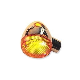 K&S Technologies Turn Signal Rear Left For Honda GB Shadow Magna