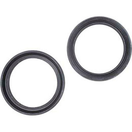 Pro-X Racing Fork Seal Kit 36x48x8/9.5 For Honda Kawasaki Suzuki Yamaha Black