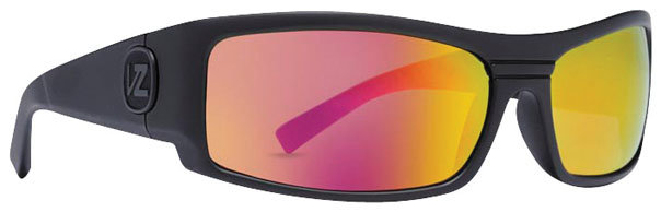 9b7667435684  46.97 Vonzipper Burnout Sunglasses Urban Gorilla Grey Lens 549779