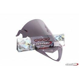 Puig Racing Windscreen Smoke For Aprilia RSV 1000 R Mille 2001-2003