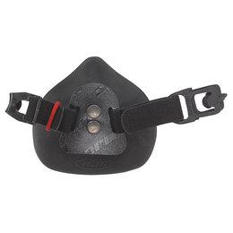 Black Hjc Symax Sy-max Optional Breath Guard Box