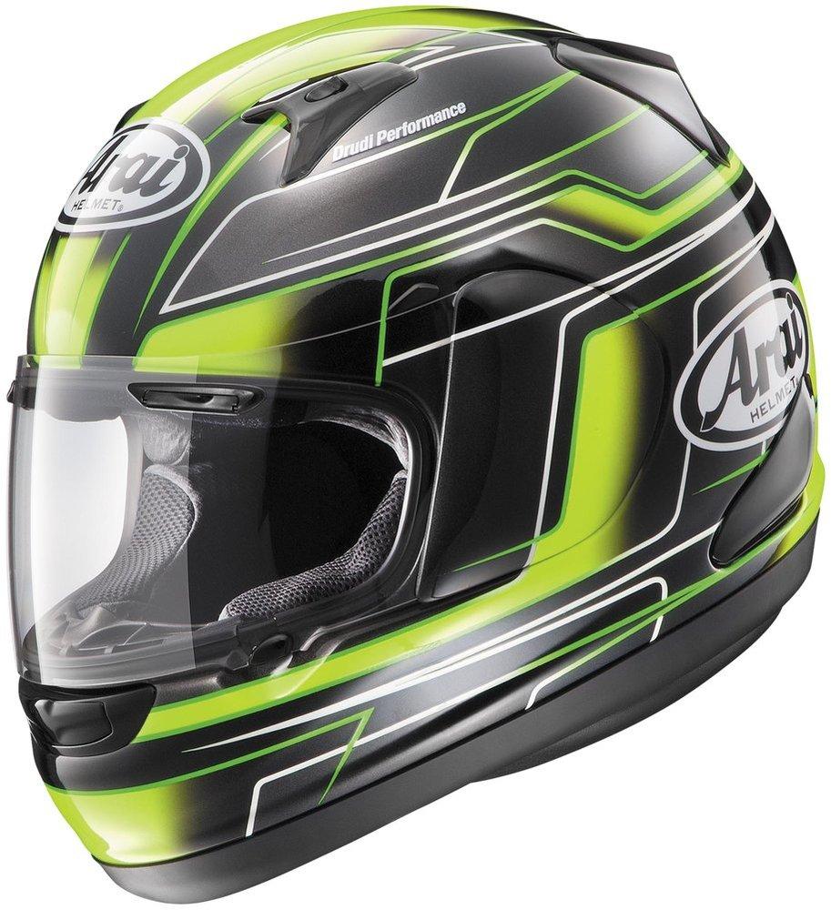 719 95 Arai Mens Rx Q Electric Full Face Helmet 2014 196789