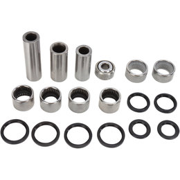 Bearing Connections Linkage Bearing/Seal Kit For Honda CR500R 1995