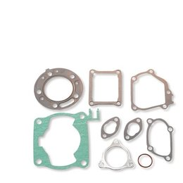N/a Moose Racing Top End Gasket Set For Honda Crf250r Crf 250r 08-09
