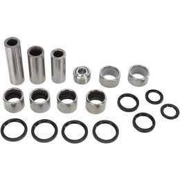 Bearing Connections Linkage Bearing/Seal Kit For Honda CR500R 1993-1994