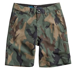 Fox Racing Youth Boys Hydroessex Hybrid Shorts 2014