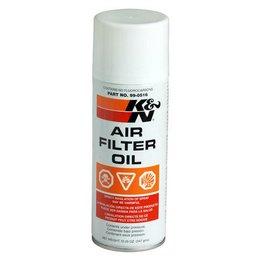 K&N Air Filter Oil 99-0516 12 OZ Ounce
