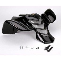 Maier Front Fender Black Custom For Yamaha Banshee 87-06
