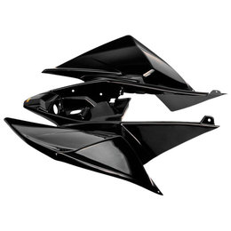 Maier Rear Fender Black For Honda TRX250X TRX300EX 1987-2006