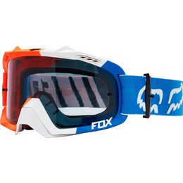 Fox Racing Air Defence Creo Goggles Orange