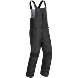Black Cortech Mens Journey 2.1 Bib Snow Pants 2014