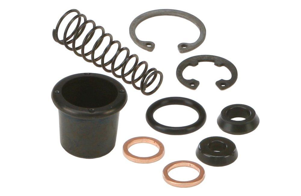 Honda CR125R 1990 Rear Brake Master Cylinder Rebuild Kit