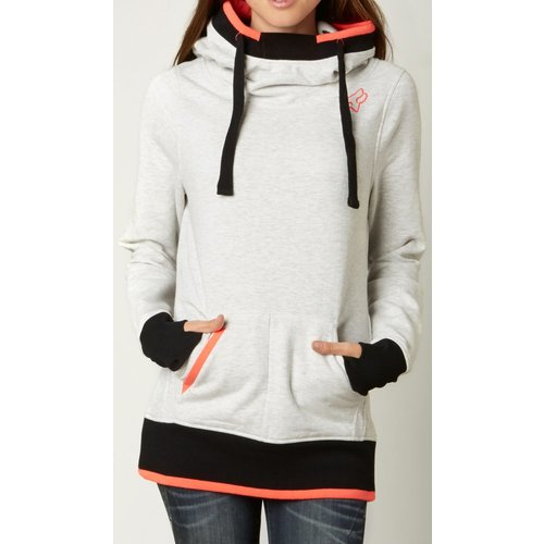 $69.50 Fox Racing Womens Perimeter Pullover Hoody #220569