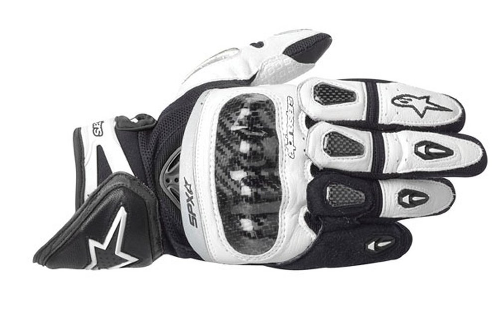 Alpine Motorcycle Gear >> $99.95 Alpinestars SP-X Leather Gloves #137174