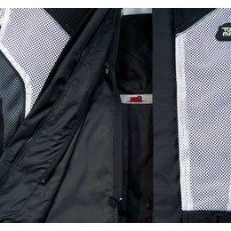 Black Tour Master Flex Aquatherm Jacket Liner